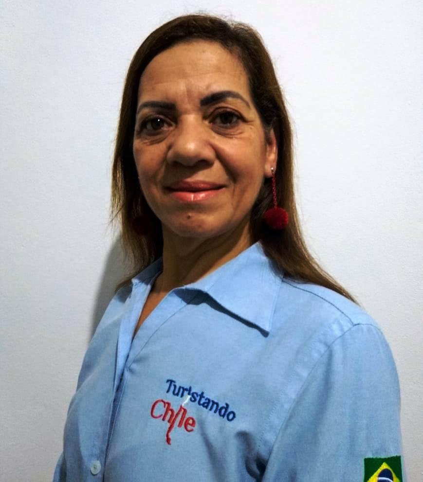 Agência de Viagens no Chile