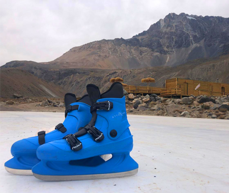 CAJON DEL MAIPO ADVENTURE - EMBALSE EL YESO