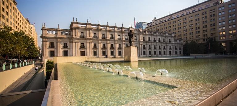 Santiago a pé: dica de roteiro para um city tour independente